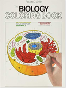 The Biology Coloring book PDF