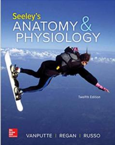 Seeley's Anatomy & Physiology 12th Edition PDF
