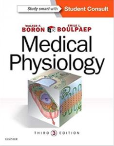 Medical Physiology 3rd Edition PDF
