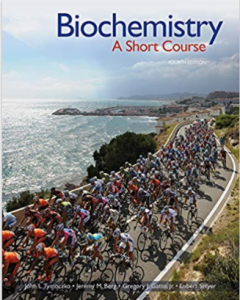 Biochemistry: A Short Course 4th Edition PDF
