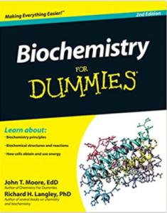 Bochemistry for Dummies PDF
