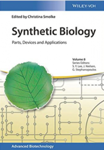 Synthetic Biology Parts Devices and Applications PDF