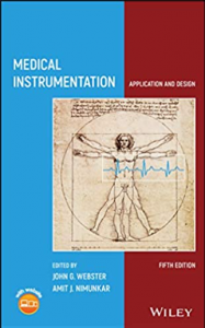 Medical Instrumentation: Application and Design 5th Edition PDF