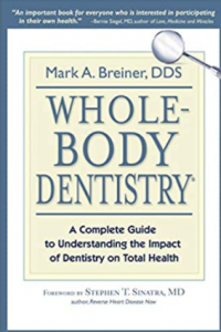 Whole-Body Dentistry PDF