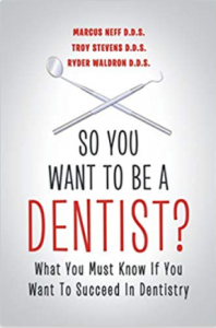 So You Want to Be a Dentist PDF