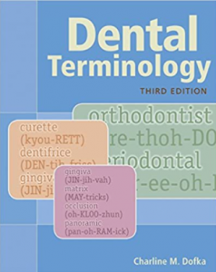 Dental Terminology 3rd Edition PDF