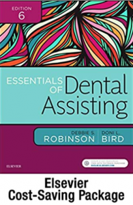Essentials of Dental Assisting 6th Edition PDF