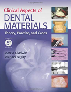 Clinical Aspect of Dental Materials 5th Edition PDF