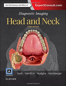 Diagnostic Imaging Head and Neck 3rd Edition PDF