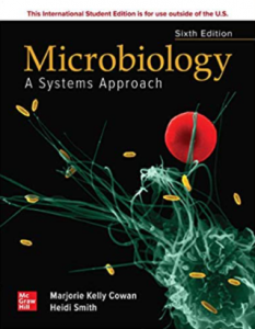 Microbiology A Systems Approach 6th Edition PDF