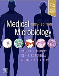 Medical Microbiology 9th Edition PDF