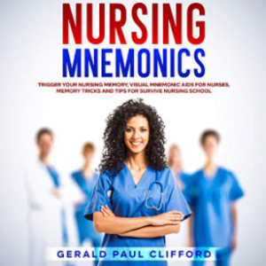 Nursing Mnemonics audio book
