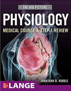 Big Picture Physiology-Medical Course and Step 1 Review PDF