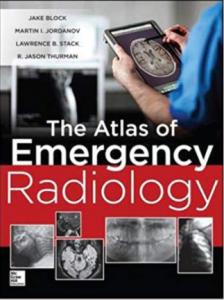Atlas of Emergency Radiology PDF