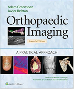 Orthopaedic Imaging A Practical Approach 7th Edition PDF