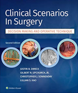 Clinical Scenarios in Surgery 2nd Edition PDF
