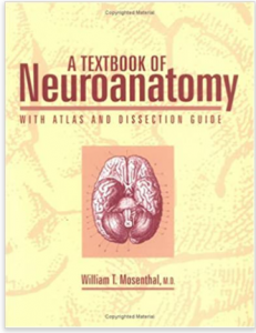 A Textbook of Neuroanatomy With Atlas and Dissection Guide PDF