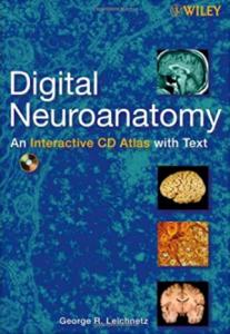 Digital Neuroanatomy An Interactive CD Atlas with Text PDF