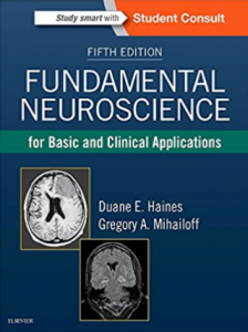 Fundamental Neuroscience for Basic and Clinical Applications 5th Edition