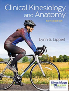 Laboratory Manual for Clinical Kinesiology and Anatomy 6th Edition PDF