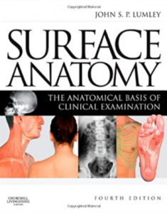 Surface Anatomy The Anatomical Basis of Clinical Examination 4th Edition PDF