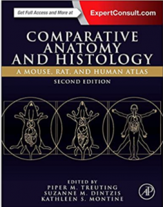 Comparative Anatomy and Histology PDF