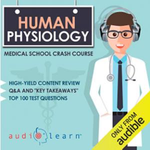 Human Physiology Medical School Crash Course PDF