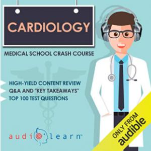 Cardiology Medical School Crash Course PDF