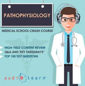 Pathophysiology Medical School Crash Course Audiobook PDF