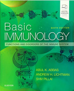 Basic Immunology Functions and Disorders of the Immune System 6th Edition PDF