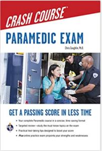 Paramedic Crash Course Exam PDF