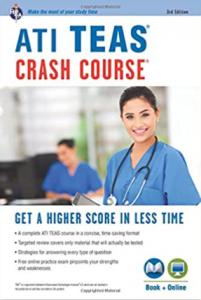 ATI TEAS Crash Course PDF