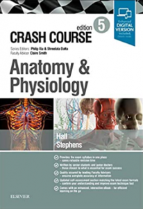 Crash Course Anatomy and Physiology 5th Edition PDF