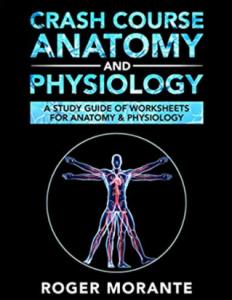 Crash Course Anatomy and Physiology PDF