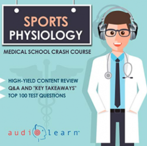Sports Physiology Medical School Crash Course PDF