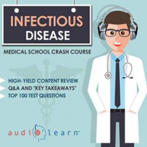 Infectious Disease Medical School Crash Course PDF