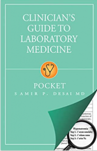 Clinician's Guide to Laboratory Medicine PDF
