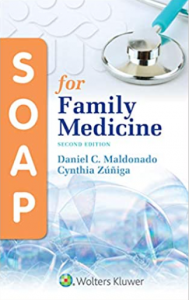 SOAP for Family Medicine 2nd Edition PDF