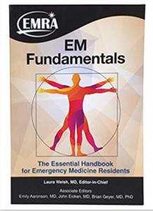 Fundamentals The Essential Handbook for Emergency Medicine Residents PDF