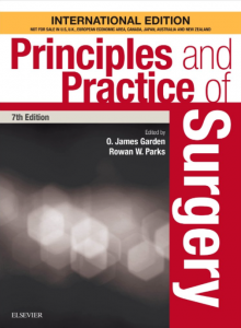 Principle and Practice of Surgery 7th Edition PDF