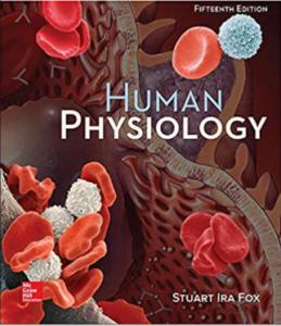 Fox Human Physiology 15th Edition PDF