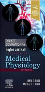 Pocket Companion to Guyton and Hall Medical Physiology 14th Edition PDF