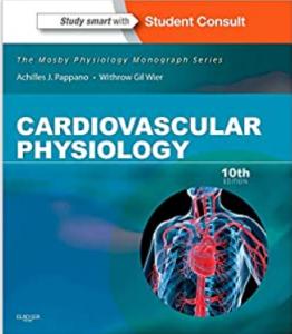 Cardiovascular Physiology 10th Edition PDF