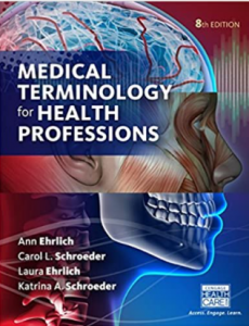 Medical Terminology for Health Professions 8th Edition PDF