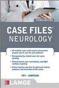 Case Files Neurology 3rd Edition PDF