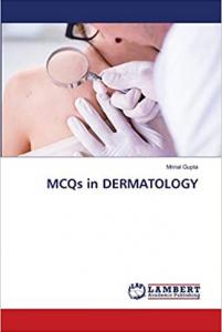 MCQs in DERMATOLOGY pdf free