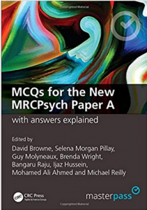 MCQs for the New MRCPsych Paper A with Answers Explained pdf free