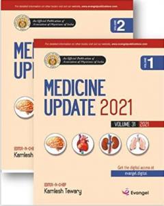 Download Medicine Updates Volume 31 2021 Edition PDF Free