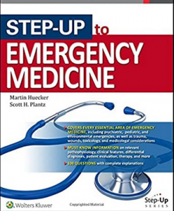 Step-Up to Emergency Medicine PDF free