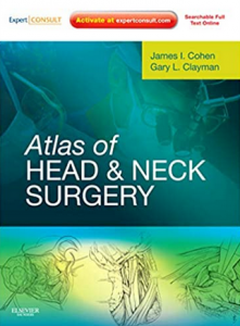 Atlas of Head and Neck Surgery PDF free